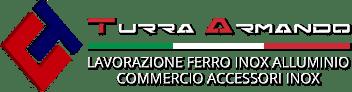 Turra Armando Lavorazione e Commercio Inox Ferro Alluminio