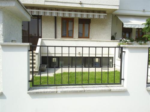 B118-Tamponamento per recinzione