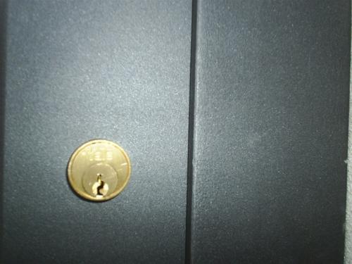 B83-Chiusura in ferro